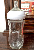 Avent SCF673/17 Natural 8 Ounce Glass Bottle uploaded by Celia G.