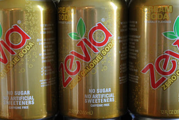 Photo of Zevia All Natural Cream Soda Soft Drink uploaded by Kim H.