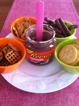 Photo of Reese's Spreads Peanut Butter Chocolate uploaded by Alison S.