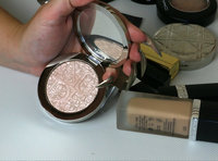Dior 'Diorskin Nude Air - Glowing Gardens' Illuminating Powder - 001 Glowing Pink uploaded by Daphne S.