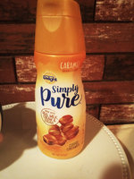 International Delight™ Simply Pure® Caramel Coffee Creamer 1 pt. Bottle uploaded by Jessica W.