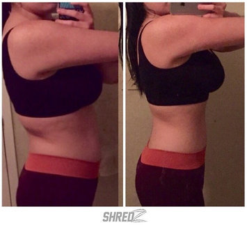 Non-Bloating Toner for Women for Energy Stamina and Pump by SHREDZ - 1 Month Program by SHREDZ 90 CAPSULES uploaded by Elizabeth C.