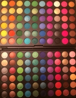 Coastal Scents 120 Eye Shadow Palette uploaded by Monica G.