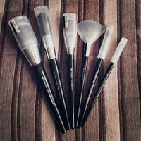 SEPHORA COLLECTION Pro Fan Brush #65 uploaded by Kaysha B.