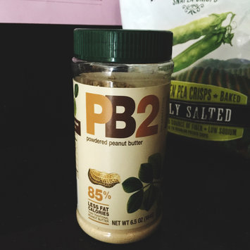 Photo of PB2 Powdered Peanut Butter, 6.5 oz, (Pack of 12) uploaded by Mo Makeup M.