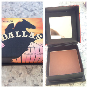 Benefit Cosmetics Dallas Box O' Powder uploaded by Alexa A.