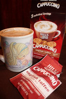 Hills Bros. Cappuccino Single Serve Cups, English Toffee uploaded by angela p.