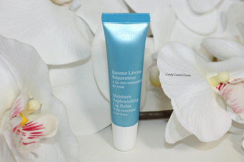 Photo of Clarins HydraQuench Moisture Replenishing Lip Balm uploaded by Cynira C.
