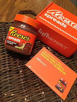 Photo of Reese's Spreads Peanut Butter Chocolate uploaded by Sarah A.