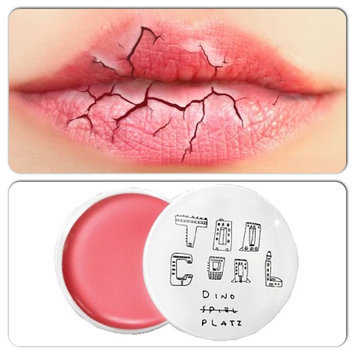 Photo of too cool for school Dinoplatz Lip Balm uploaded by Veronica M.