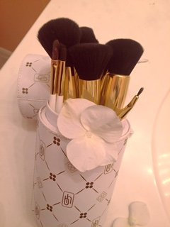 Photo of BH Cosmetics 14 Piece BH Signature Brush Set uploaded by Love A.