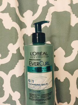 Photo of L'Oréal Paris Hair Expertise® EverCurl Cleansing Balm uploaded by Brooke N.