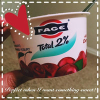 Fage Total 2% Lowfat Greek Strained Yogurt with Cherry uploaded by Candace B.