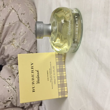 Photo of Burberry Weekend For Women Eau de Parfum uploaded by Veronica M.
