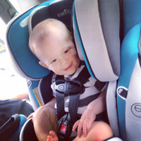 Evenflo Symphony DLX Convertible Car Seat - Ocala uploaded by Brittany C.