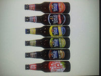 Samuel Adams Summer Styles Beer Bottles 12 oz uploaded by Kristin H.