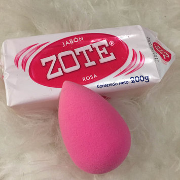 Zote Pink Laundry Soap - 14.1 oz uploaded by Jawaher A.