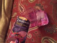 Emergen-C Emergen-zzzz Nighttime Sleep Aid with Melatonin, Mellow Berry uploaded by Bridget F.