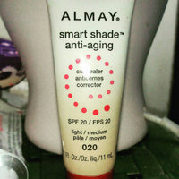 Almay Smart Shade Anti Aging Concealer uploaded by Malleydis L.