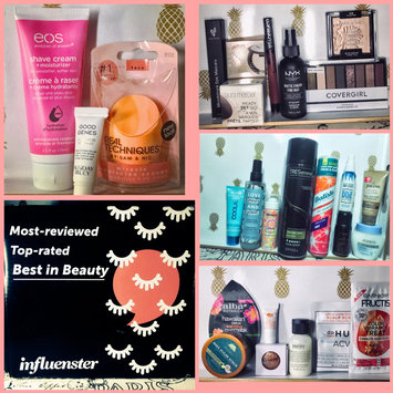 Photo of Influenster Beauty Box uploaded by Silvia T.