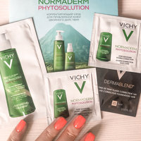 Vichy Normaderm Deep Cleansing Purifying Gel 200ml uploaded by Evgenia S.