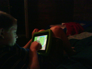 Photo of LeapFrog 7-in. Epic Kids Tablet uploaded by Suzanne F.