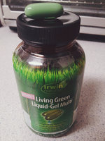 Irwin Naturals Women's Living Green Liquid-Gel Multi uploaded by Joie F.