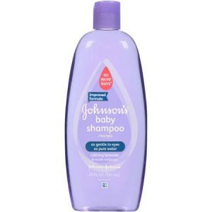 Photo of Johnson's Baby Shampoo Calming Lavender uploaded by Lynnsey T.