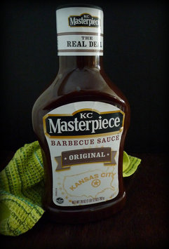 KC Masterpiece Original Kansas City Barbecue Sauce uploaded by Heidy M.