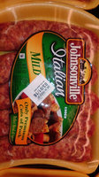 Johnsonville® Italian Sausage Mild uploaded by Jacqueline L.