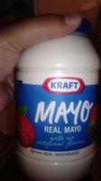 Kraft Mayo Real Mayonnaise uploaded by Jacqueline L.