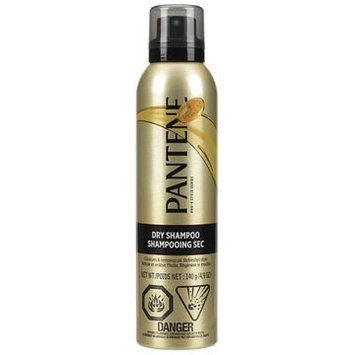 Photo of Pantene Dry Shampoo uploaded by Allie T.