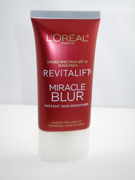 Photo of Revitalift L'Oréal Paris Miracle Blur Oil Free Instant Skin Smoother uploaded by STEPHANIE C.