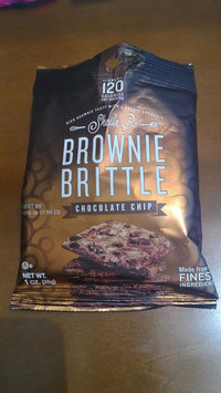 Photo of Sheila G's Brownie Brittle Chocolate Chip uploaded by Kelly G.