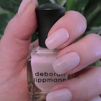 Deborah Lippmann Nail Polish uploaded by Michele S.