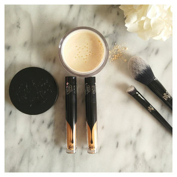 Kat Von D Lock-It Precision Powder Brush uploaded by Patranila J.