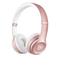 Beats By Dr Dre Rose-Gold-Tone Beats On-Ear Headphones - Beats By Dr. Dre uploaded by Szandra B.