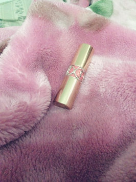 Photo of Yves Saint Laurent Rouge Volupté Shine Lipstick uploaded by Christine V.
