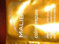 Malibu Color Prepare Packet uploaded by Wanda H.