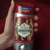 Old Spice Fresher Anti-Perspirant & Deodorant uploaded by Bailey W.