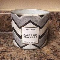 Bath & Body Works Mahogany Teakwood uploaded by Miranda F.