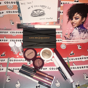 Photo of ColourPop Cosmetics uploaded by Kira J S.