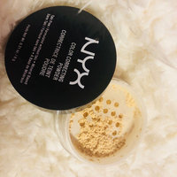 NYX Loose Face Powder uploaded by ghafo a.