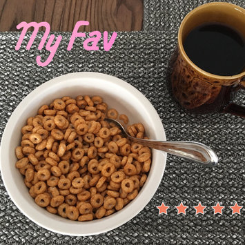 Photo of Cheerios Pumpkin Spice Cereal uploaded by Shannon S.