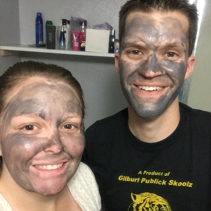 Origins Clear Improvement Active Charcoal Mask Pods to Go uploaded by Lauren N.