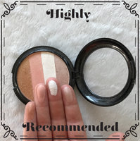 Ofra Cosmetics Blush Stripes uploaded by Aubrey V.
