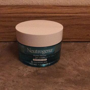 Neutrogena Hydro Boost Gel-Cream Extra-Dry Skin uploaded by Miranda F.