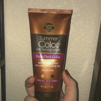 Banana Boat Sunless Summer Color Tinted Lotion uploaded by Maura O.
