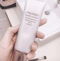 Shiseido White Lucent All Day Brightener SPF 22 uploaded by Vanessa T.