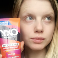 OXY Maximum Action Face Wash uploaded by Emmi A.